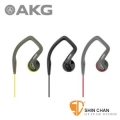 akg耳機 ► AKG K326 運動型耳掛式耳塞耳機【K-326】