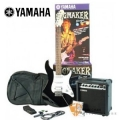 YAMAHA電吉他 ► EG112GPII 電吉他+音箱+全配件套裝(套裝組合,彩盒包裝)【EG112 GP II】