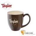 taylor馬克杯 ▻ Taylor 吉他 原廠馬克杯/陶瓷 450c.c【吉他手不可或缺的生活品味】型號:70006