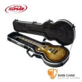 電吉他硬盒 ► SKB SKB-56  Les Paul型電吉他專用硬盒【SKB56/Les Paul® Guitar Case】