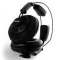 Superlux HD668B 專業半開放式錄音棚標準監聽用耳機