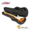 吉他軟case ► SKB SCFS6 電吉他專用輕體硬盒【SCFS-6/Universal Shaped Electric Guitar Soft Case】