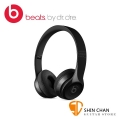 Beats Solo3 Wireless 耳罩式藍牙耳機(亮黑色)無線藍芽 台灣總代理公司貨/先創一年保固