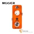 Mooer Ninety Orange 水聲效果器【Analog Phaser Pedal】【Micro系列NO】