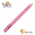 Los Cabos 7APINK 白胡桃木 粉紅鼓棒 加拿大製 7A