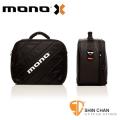 mono踏板袋►美國MONO M80系列 雙踏板袋 Double Pedal(單踏板可裝) 耐用材質防潑水(M80-DP-BLK)