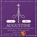 AUGUSTINE(紫藍)高張力古典弦【古典弦專賣店/古典吉他弦/尼龍弦】