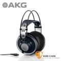akg耳機 ► AKG K702 開放型耳罩式耳機【K-702】