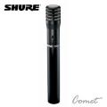 美國專業品牌 SHURE PG-81 樂器專用 電容式 麥克風