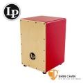 木箱鼓 ► LP 品牌 LP1442 木箱鼓 (紅色) 泰國製【LP-1442-RD】