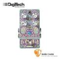 效果器 ► Digitech POLARA 空間系效果器【Polara Reverb Pedal】