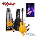 Epiphone Slash 槍與玫瑰吉他手代言限定款電吉他  AFD Les paul Special II 電吉他 附吉他導線/Epiphone吉他袋/Pick/背帶