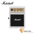 Marshall MS-2W 迷你電吉他音箱【MS2W/攜帶式音箱】