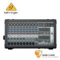 混音器 ► Behringer PMP2000 800瓦14軌高功率混音座【PMP-2000】
