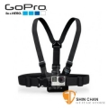 GoPro 配件> GoPro 胸前綁帶(大人用)/可調式胸部固定肩帶 【GCHM30-001】