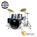 dixon爵士鼓▷ Dixon DXSET 爵士鼓組【內含9270PK 腳架/SABIAN SBR 4片裝套鈸/鼓椅】