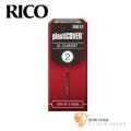 竹片►美國 RICO plastiCOVER 豎笛/黑管 竹片  2號  Bb Clarinet (5片/盒)【黑竹片】