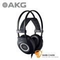 akg耳機推薦 ► AKG K99 專業耳罩耳機【K-99】