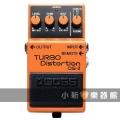 BOSS DS-2 強力破音效果器 【Turbo Distortion/DS2/電吉他單顆效果器】