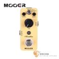 吉他效果器►Mooer Acoustikar 空心吉他模擬效果器【Acoustic Guitar Simulator Pedal】【Micro系列AS】