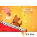 樂器購物 ► 福樂彈唱鋼琴教程2 鋼琴表演【內附示範與伴奏CD】
