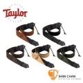 taylor背帶 ▻ Taylor 6512系列 吉他/貝斯專用原廠麂皮尼龍背帶