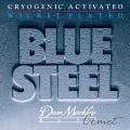 Dean Markley 2672A(Blue Steel NPS™)電貝斯弦(45-100)【貝斯弦專賣店/進口貝斯弦/2672-A】