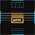 德國Warwick 40 200 貝斯弦(.45~.105)【Warwick貝斯弦專賣店/進口貝斯弦】