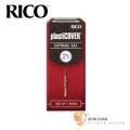 竹片►美國 RICO plastiCOVER 高音 薩克斯風竹片  2.5號  Soprano Sax (5片/盒)【黑竹片】