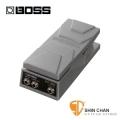 boss踏板▻ BOSS FV-30H 吉他專用音量踏板【Foot Volume/配備專屬調音器輸出端子】