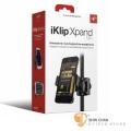 樂器購物商城 ► iKlip Xpand Mini 通用型智慧手機專用麥克風架拖夾