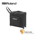 攜行袋 Roland Cube Street EX 二顆專用原廠音箱袋 附輪 可提可拉