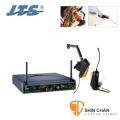 無線導線 ▻ JTS UR-816D + UT-16GT 吉他/薩克斯風 無線收音組