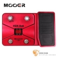 效果器 ► Mooer VEM BOX 人聲綜合效果器【Vocal Multi-Effects Processor】【VB】