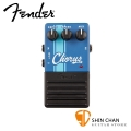 Fender Competition Series Chorus Pedal 經典和聲效果器 原廠公司貨