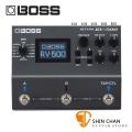 Boss RV-500 錄音室等級 殘響效果器【RV500】