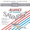 古典吉他弦►SAVAREZ 540ARJ(高張力+標準張力)古典吉他弦【法國製/540-ARJ/540 ARJ】