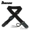 Ibanez GS361-BK 吉他背帶【木吉他/電吉他/貝斯皆可用】