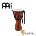 非洲鼓&#9658Meinl HDJ4-M金杯鼓10吋(M)桃花心木【非洲鼓/金杯鼓/手鼓專賣店】