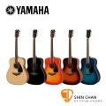 YAMAHA FG820 單板民謠吉他 原廠公司貨 一年保固【FG-820】