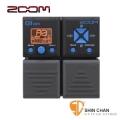 綜合效果器> ZOOM G1on 電吉他專用綜合效果器 原廠公司貨 一年保固【Guitar Effects Pedal】