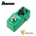 ibanez 效果器▻ Ibanez  TS MINI 迷你 Tube Screamer 破音效果器 / 日本製造(TS808 迷你版)