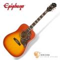 Epiphone HummingBird Pro 單板可插電民謠吉他 【電木吉他/Hummingbird(Gibson副廠) 】
