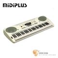 MIDIPLUS EX610 61鍵標準鍵觸感電子琴/MIDI鍵盤