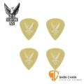 pick ▻ CLAYTON Standard 系列 標準型吉他彈片 (四片組/四種厚度可選)美國製 型號:US
