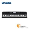 Casio電子琴► CASIO 卡西歐 WK-7600 76鍵 高階型電子琴 另贈好禮【WK7600】
