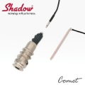 Shadow SH 1110-UK 烏克麗麗專用拾音器【琴橋拾音/被動式拾音系統/尾釘插孔】