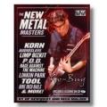 New metal吉他達人(附CD)