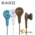 akg耳機 ► AKG Y10 輕量耳塞式耳機 台灣公司貨 一年保固  【Y-10】