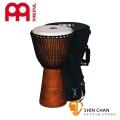 Meinl ADJ2-XL+Bag金杯鼓13吋附贈Meinl原廠鼓袋(XL)桃花心木【非洲鼓/金杯鼓/手鼓專賣店】